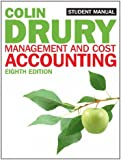 Management and Cost Accounting (Students Manual)