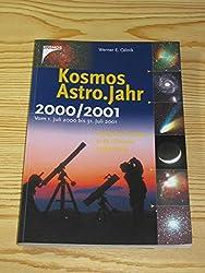 Kosmos Astro. Jahr 2000 / 2001