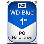 WD 1 TB Blue Desktop Internal Hard Drive (WD10EZEX)     An ideal companion for data storage     The WD 1 TB Blue Desktop Internal Hard Drive offers effective storage space and enhances the performance of your PC with the cutting edge data processing...