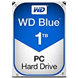 "WD WD10EZEX Blu Hard Disk Desktop da 1 TB, 7200 RPM, SATA 6 GB/s, 64 MB Cache, 3.5 "" - Western Digital - amazon.it"