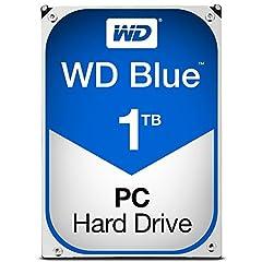 WD Blue 1TB Interne  8,9