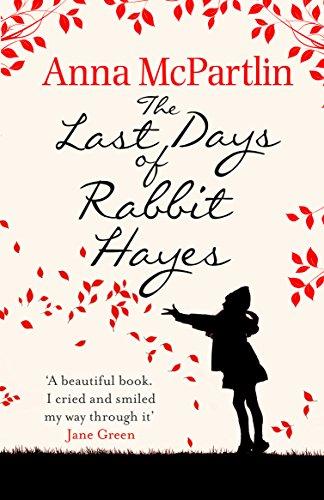 Buchseite und Rezensionen zu 'The Last Days of Rabbit Hayes' von Anna McPartlin