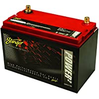 Stinger SPP2150 2150 Amp SPP Series Dry Cell Battery with Protective Steel Case - ukpricecomparsion.eu