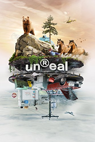 unReal [OV/OmU] - Wetter Bürostuhl