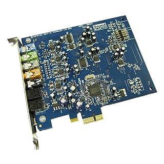 X-Fi Xtreme Audio PCI Express (B001UJM5FI) | Amazon price tracker / tracking, Amazon price history charts, Amazon price watches, Amazon price drop alerts