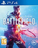 Battlefield 1 deluxe edition ps4