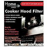 Universale cappa da cucina grasso filtro aspiratore–Cut to fit–57cm x 47cm