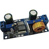 Yeeco Non Isolato DC Attuale Secchio Converter 4.5-30V a 5V Regolabile Scendere Corrente Continua Costante Voltaggio Alimentazione Rlettrica Batterie al Litio Carica LED Driver