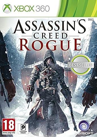 Assassins Creed Xbox - Assassin's Creed : Rogue -