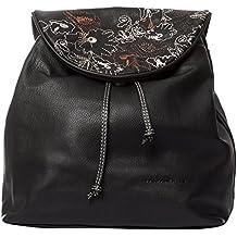 Womens Hercules Top-Handle Bag black Black (Black) Mamatayoe 8l21xfoFZ4