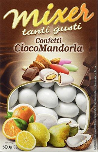 Mixer Tanti Gusti, Confetti Cioco Mandorla - 500 gr