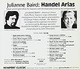 Julianne Baird Sings Handel Arias
