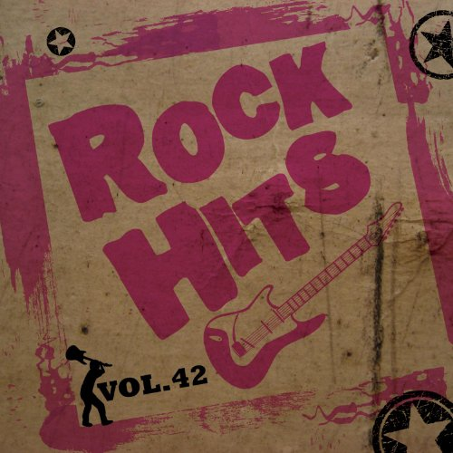 Rock Hits Vol. 42 (The Very Best)