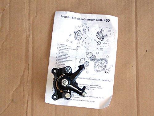 promax-dsk-400-fahrrad-scheibenbremse