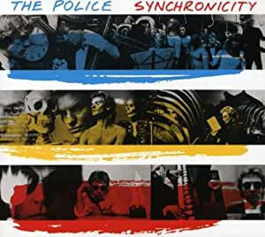 Synchronicity [Remastered]
