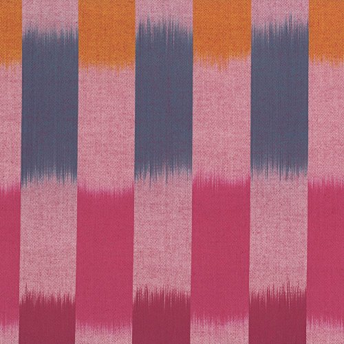 Free Spirit Artisan Fabric by Kaffe fassett-wovens-ikat Streifen Stoff Fat Quarter (Woven Fat Quarter)