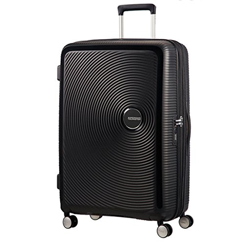 american-tourister-soundbox-spinner-67-24-expandable-koffer-67-cm-715-l-bass-black