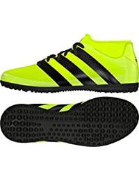 Amazon Primemesh Ace Tf Da shoes Neri Adidas 16 3 Calcio HWE9DI2
