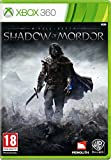 Cheapest Middle Earth Shadows of Mordor on Xbox 360