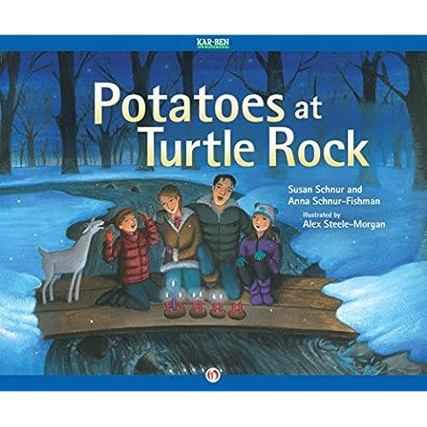 Potatoes at Turtle Rock (English Edition)