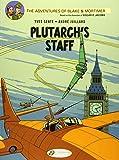 Blake & Mortimer 21: Plutarch's Staff