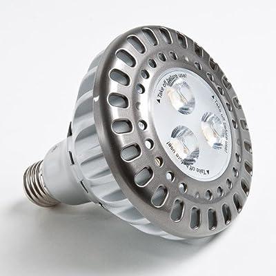 Zenaro Retrofit Led Par30 Lampee27240vip65nicht Dimmbar 11 Watt 50 5000 K- Neutralwei von ZENARO