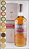Auchentoshan 12 Jahre Single Malt Whisky mit 9 Edel Schokoladen in 9 Geschmacksvariationen von DreiMeister, kostenloser Versand