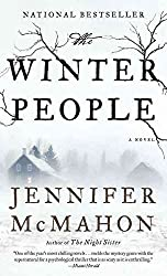 [Winter People] (By (author)  Jennifer McMahon) [published: August, 2016]