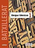 Llengua i Literatura 1 - 9788468320939
