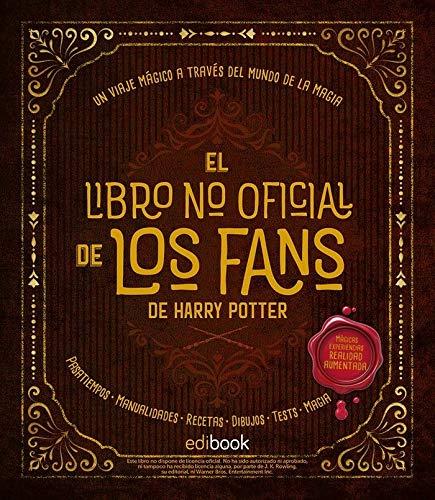 El libro no oficial de los fans de Harry Potter