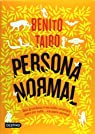 Persona normal / Normal Person par Taibo