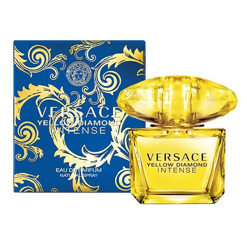 Versace Yellow Diamond Intense Agua Perfume Vaporizador