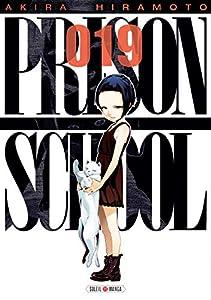 Prison School Edition simple Tome 19