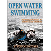 Open Water Swimming (English Edition)