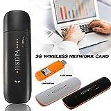 plau03daisy HSUPA USB Stick Sim Modem 7.2Mbps 3G Wireless Data Network Card USB dongle Wireless HSDPA Universal