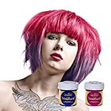La Riche Directions Colour Hair Dye Combo (x1 Lilac and x1 Carnation Pink)