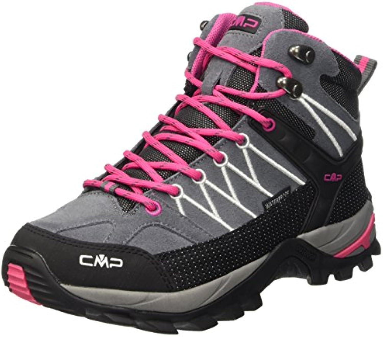 CMP Mid, Rigel Mid, CMP Chaussures de Randonnée Hautes Femme a361b8