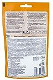 Vitakraft Hundesnack, Fleisch-Happen mit Käse-Stückchen, Beef Stick Quadros, 28801, 70 g - 2
