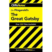 """Notes on Fitzgerald's """"Great Gatsby"""" (Lernmaterialien)"""