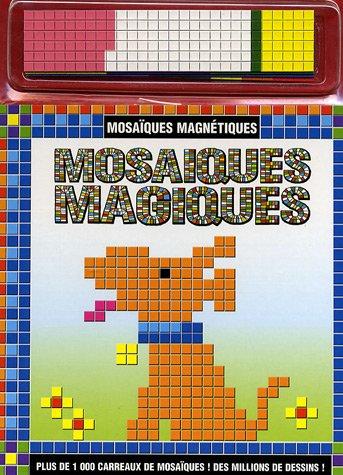 Mosaïques magiques