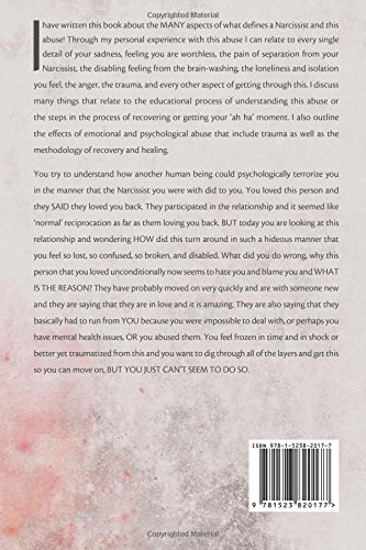 From Charm to Harm: And Everything Else in Between With a Narcissist: Volume 1 (Narcissistic Abuse and Recovery)
