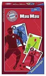 Ravensburger mitb Anillo Juegos 23467Ravensburger 23467de FC Bayern Múnich MAU de Juego de Mesa