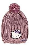 Wintermütze Hello Kitty Mütze HK2001