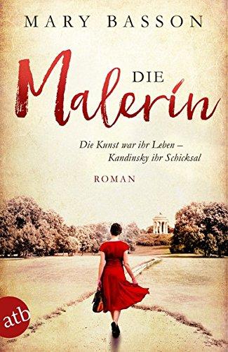 Buchcover Die Malerin: Roman