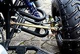 ATV Quad Carbon 125ccm Pocket Bike - 6