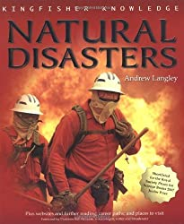 Natural Disasters (Kingfisher Knowledge) by Andrew Langley (2008-11-03)