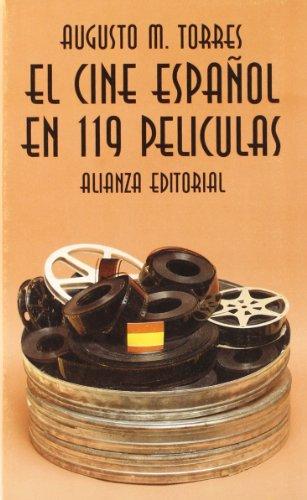 El cine español en 119 películas (El Libro De Bolsillo (Lb))
