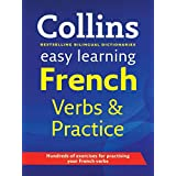 Collins Easy Learning – Collins Easy Learning French Verbs and Practice