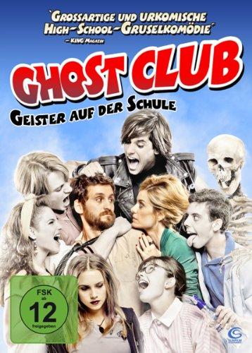 (Ghost Club - Geister auf der Schule)