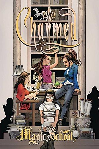 Charmed: Magic School (Comics Charmed)